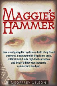 maggieshammerbook